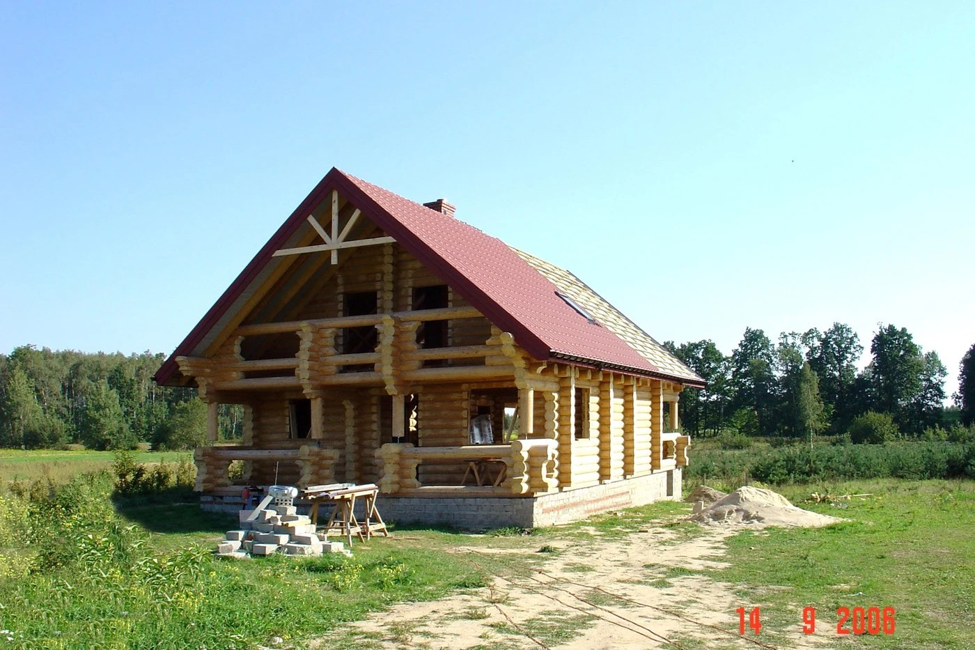 Wood House Design Wooden House Plans Eco Timber Country Wooden Homes