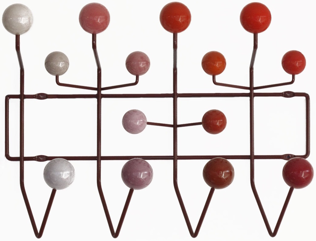 Vitra Hang It All Vitra Charles Ray Eames Owo Online Design Store
