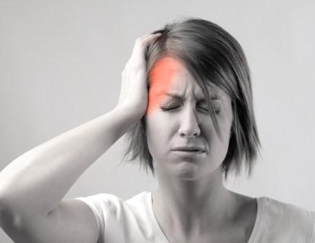Quick Remedies For Headache