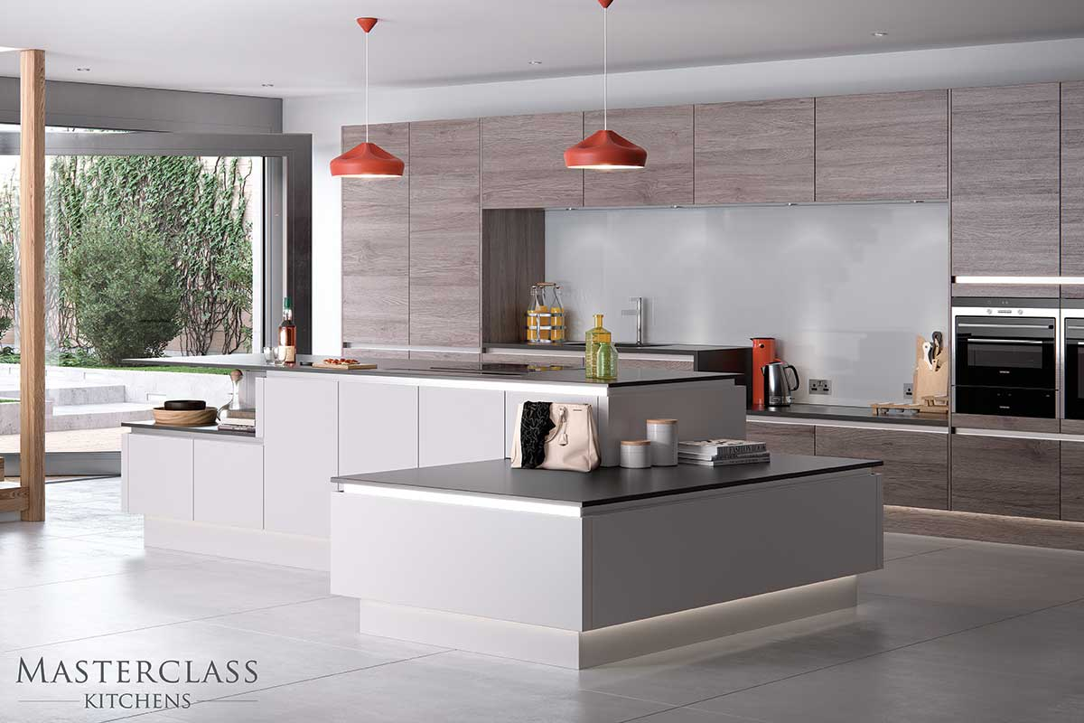 Modern Kitchen Designs Buy Online Reno H Line Kitchens Oxford Masterclass Oxfordshire
