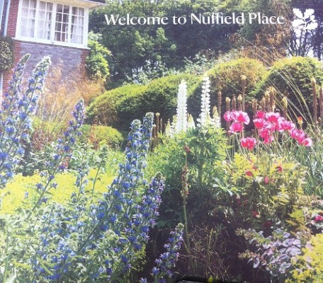Nuffield place