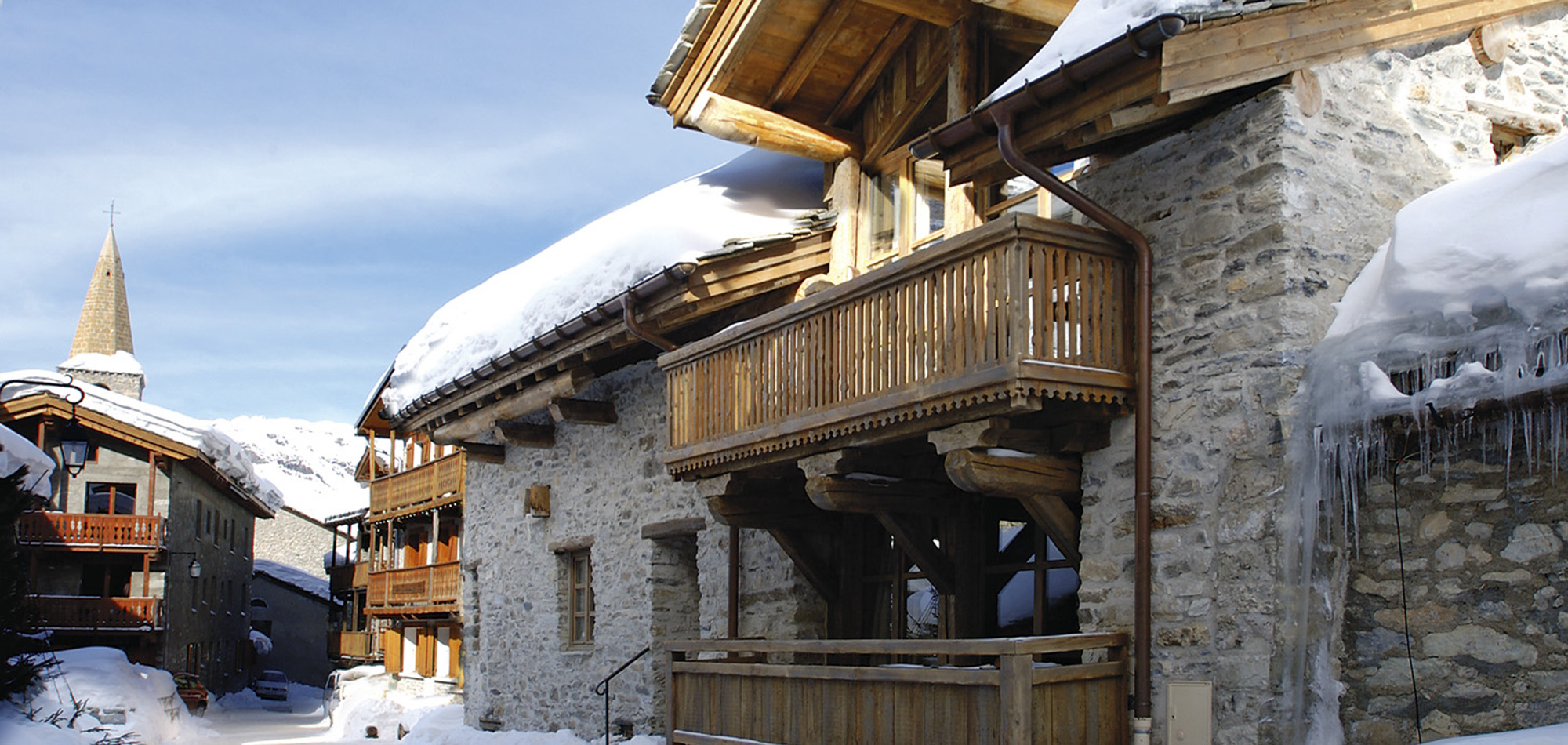 The Farmhouse Val D Isere The Farmhouse Luxury Ski Chalets Val D Isere Oxford Ski