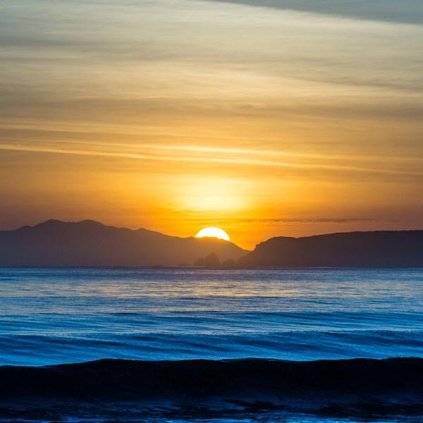 Points Sunrise resize