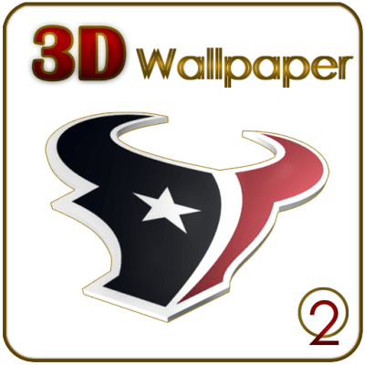 Houston Texans 3D Live Wallpaper | Free 3D Live Wallpaper for Android