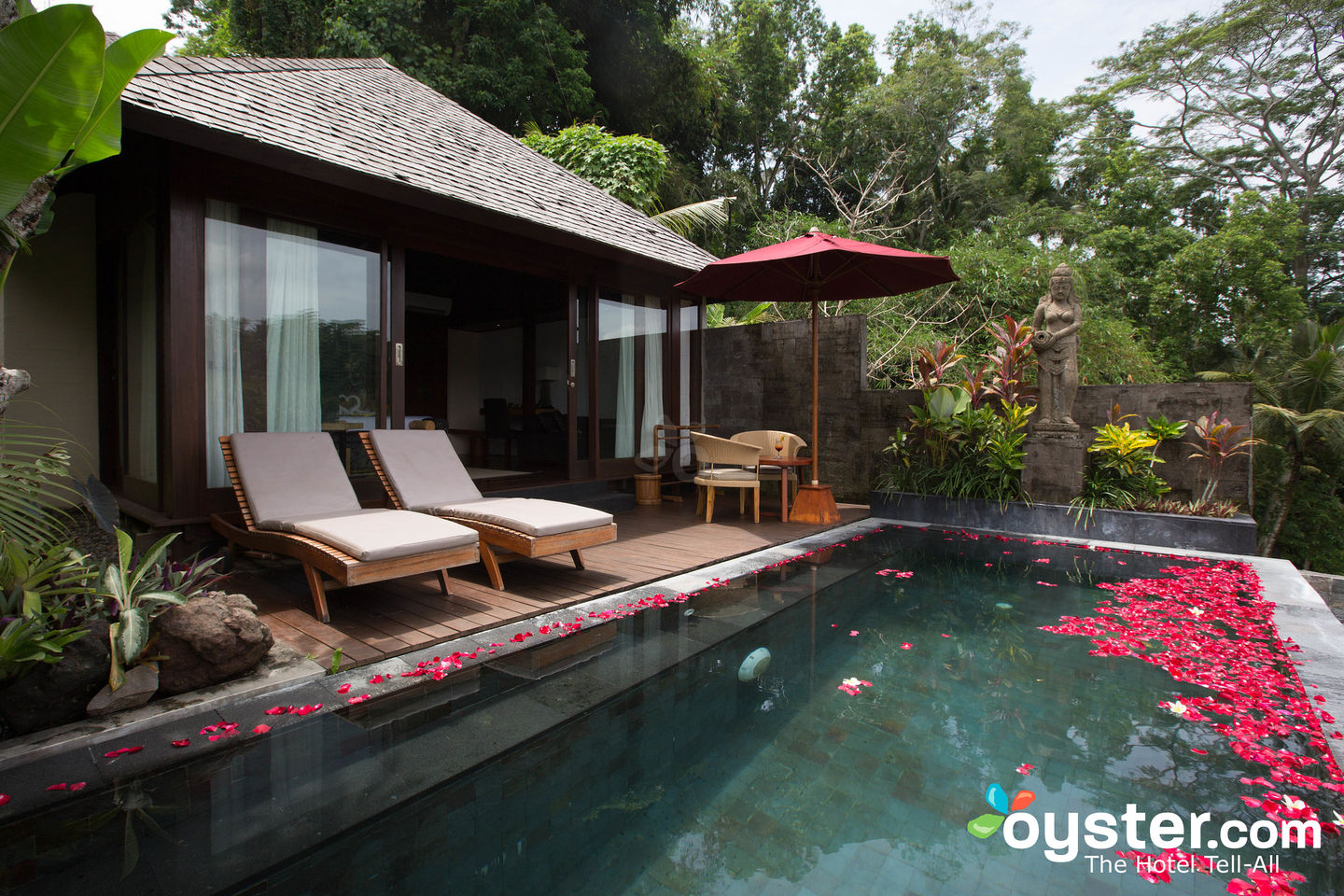 Steinwaschbecken Bali Black Penny Villas Ubud Detailed Review Photos Rates 2019