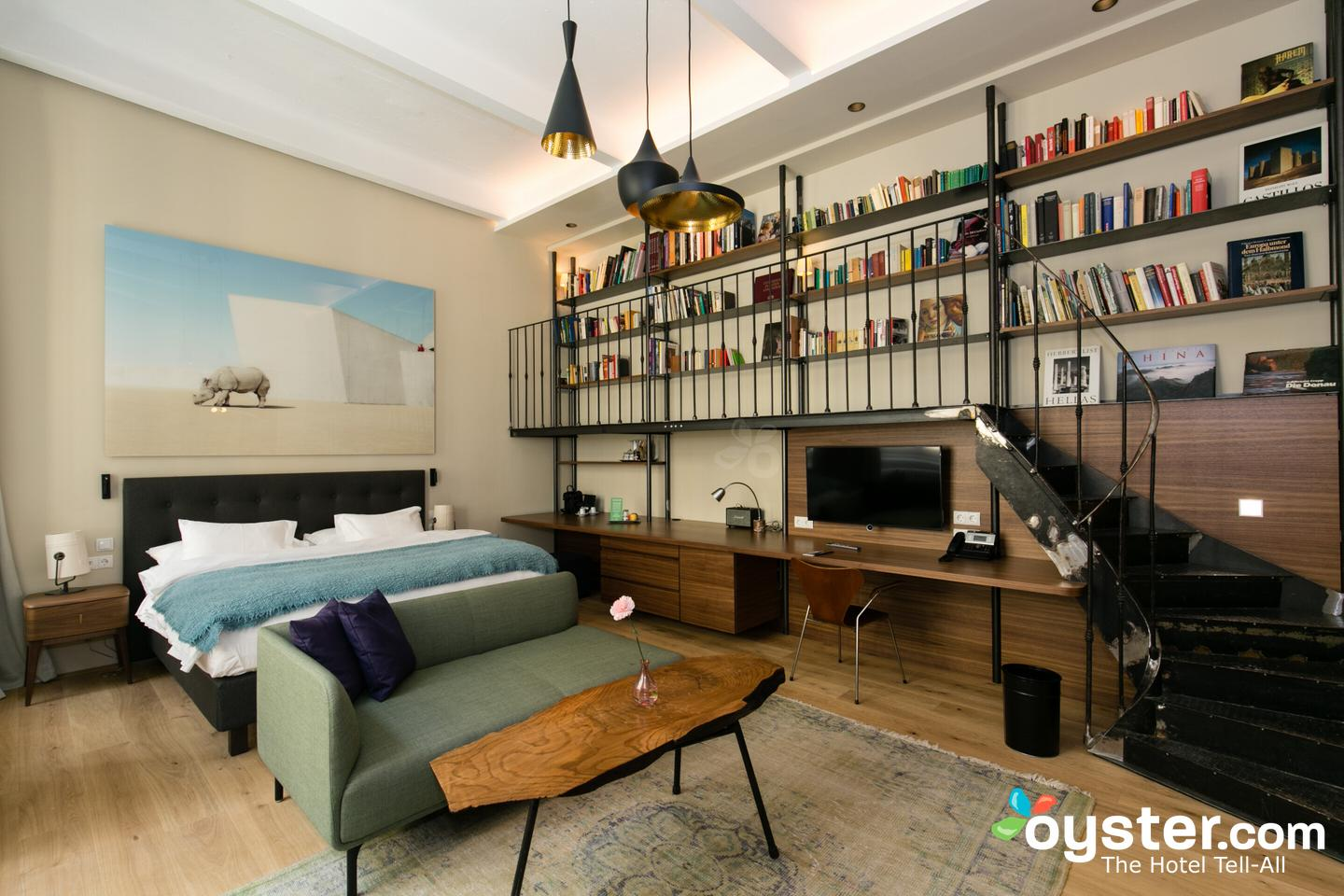 Hotel Altstadt Vienna Hotel Altstadt Vienna: Review + Updated Rates (oct 2019