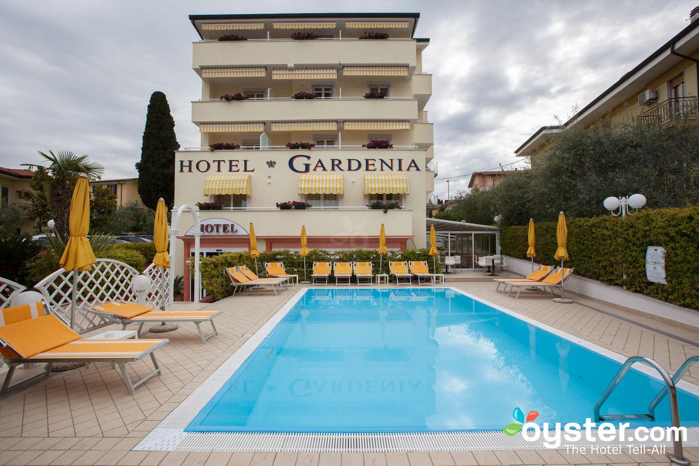 Hotel Gardenia Villa Charme Review What To Really Expect If You Stay