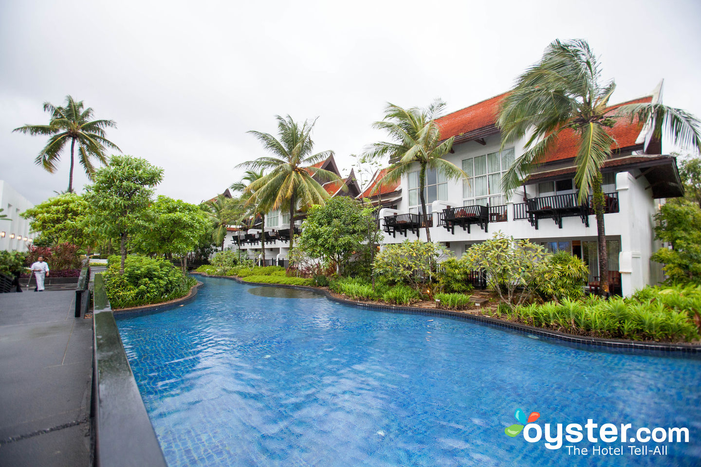 Steinwaschbecken Bali Jw Marriott Khao Lak Resort Spa Detailed Review Photos Rates
