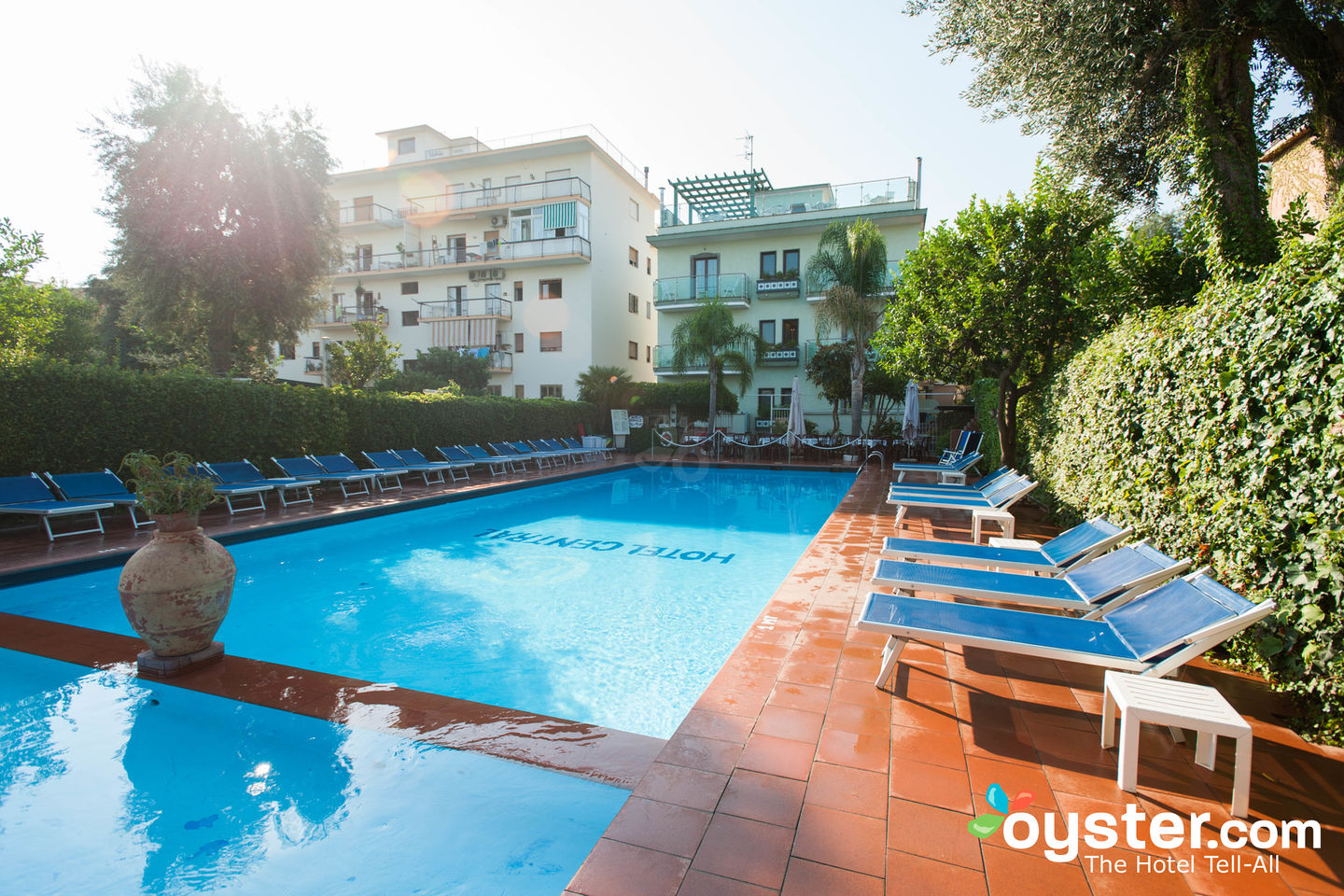 Comfort Hotel Gardenia Sorrento Coast Review What To Really Expect If You Stay