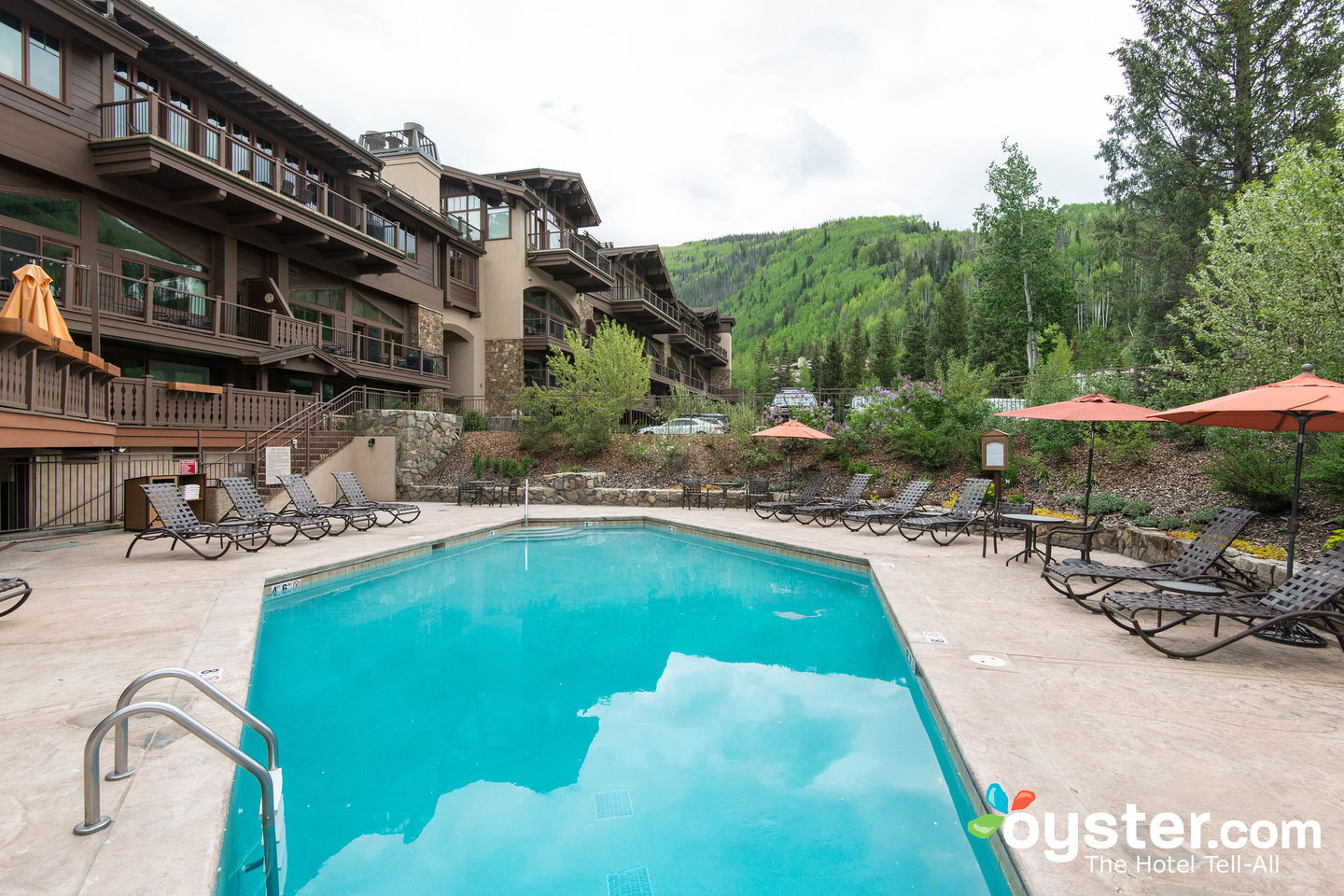Manor Vail Lodge Review What To Really Expect If You Stay