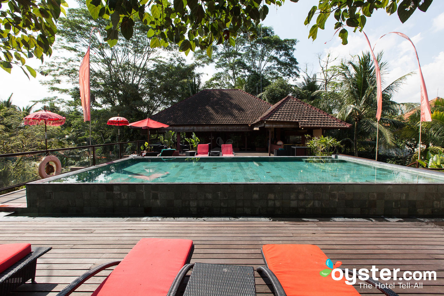Steinwaschbecken Bali Jungle Retreat By Kupu Kupu Barong Detailed Review Photos Rates