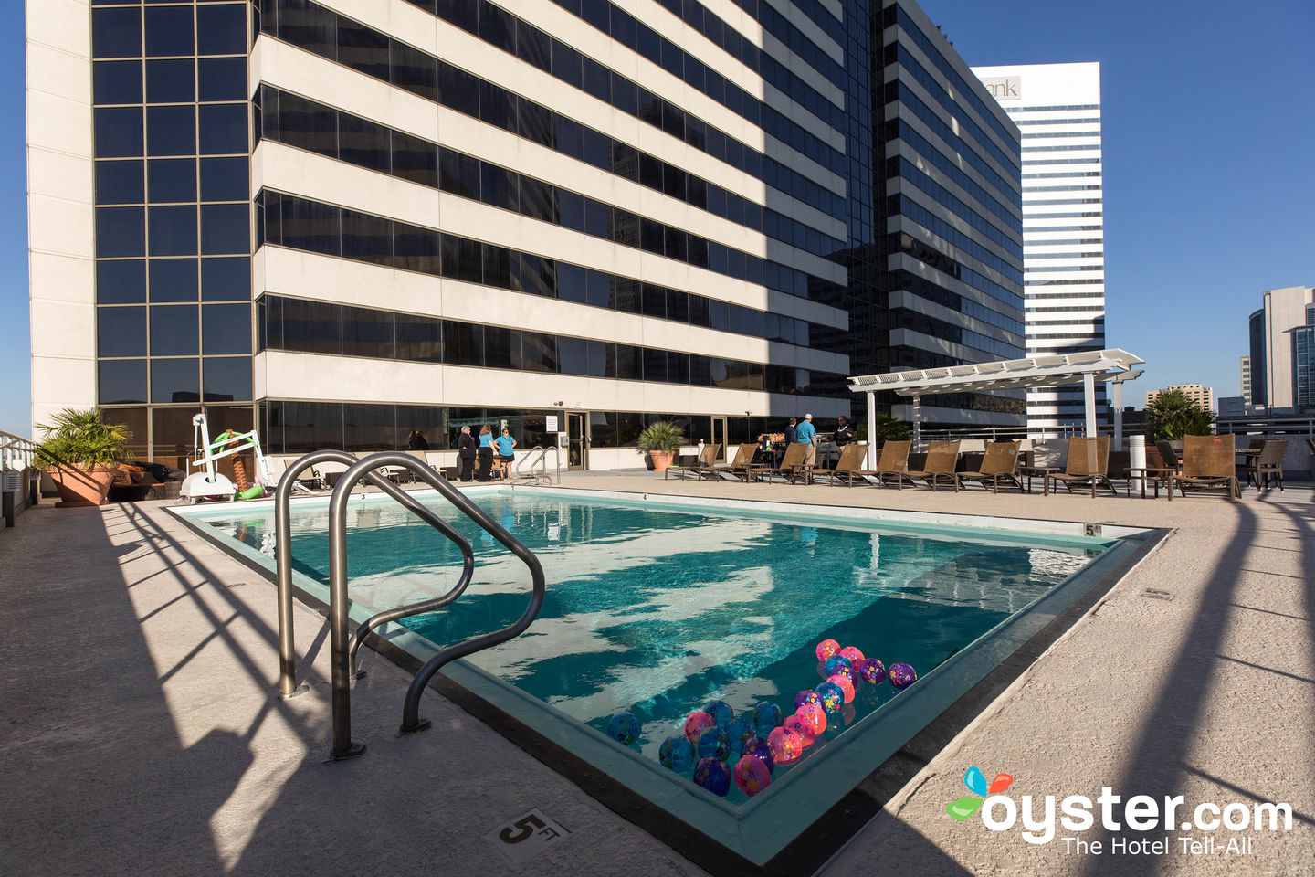 Omni Jacksonville Hotel Review What To Really Expect If You Stay
