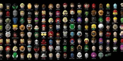LEGO Marvel Super Heroes offers 155 Characters (not including DLC ...
