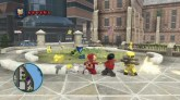 How To Get To Freeplay How To Unlock Deadpool In Lego Marvel