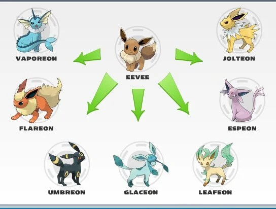 Evolutionary Items - Pokemon X and Y Wiki Guide - IGN