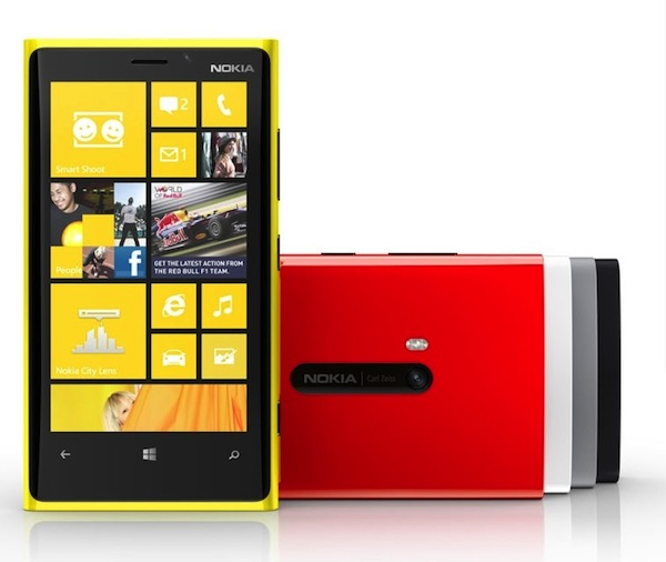 Best Buy Lists Prices for Lumia 920 ($150), HTC 8X ($100) - IGN