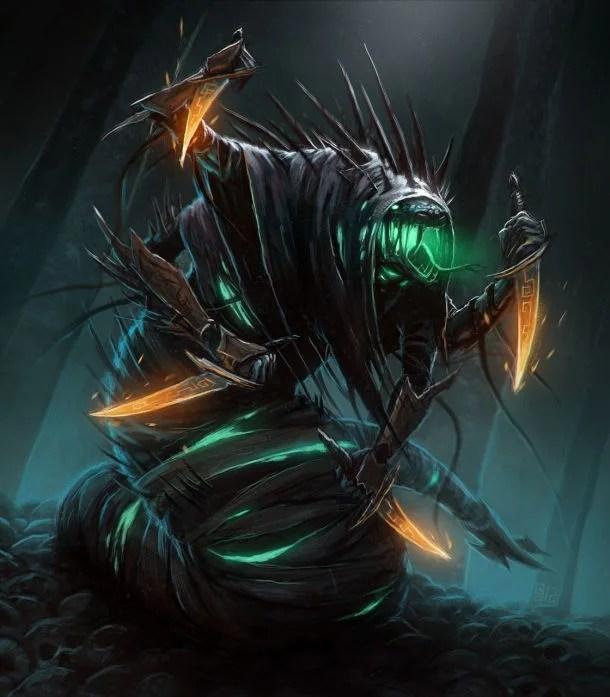 Zombie Wallpaper 3d Wrath Of The Titans Design A Monster Winner Ign