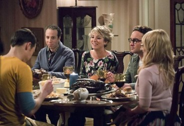 The Big Bang Theory - The Leftover Thermalization