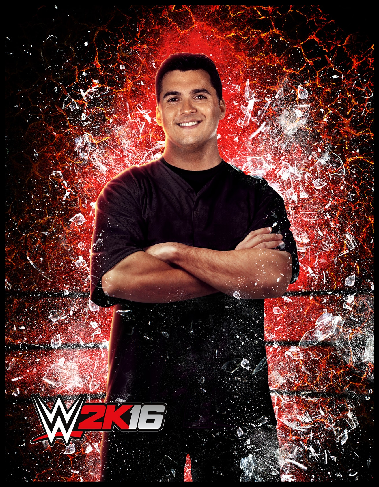 Rikishi Car Wallpaper Wwe 2k16 Ign S Weekly Roster Reveal 5 22 Names Feat