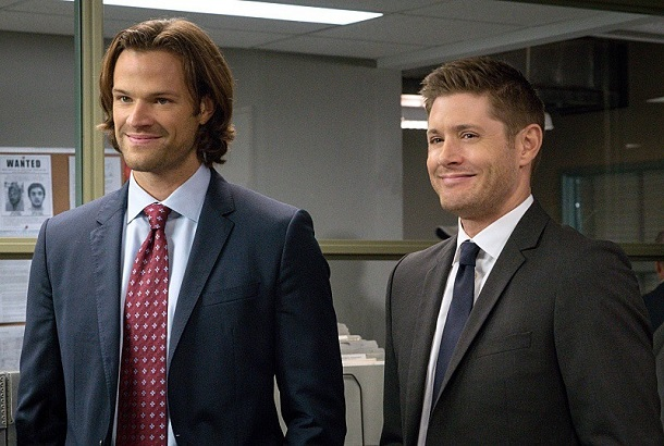 Supernatural - Plush
