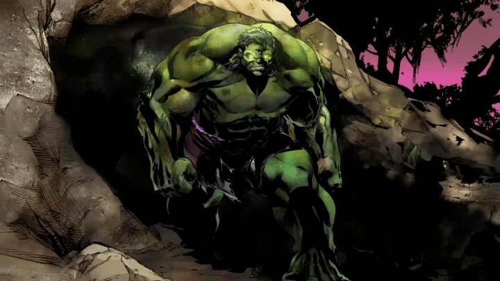 Red Hulk Wallpaper Hd Original Hulk Is Coming Back From The Dead And Boy Is He
