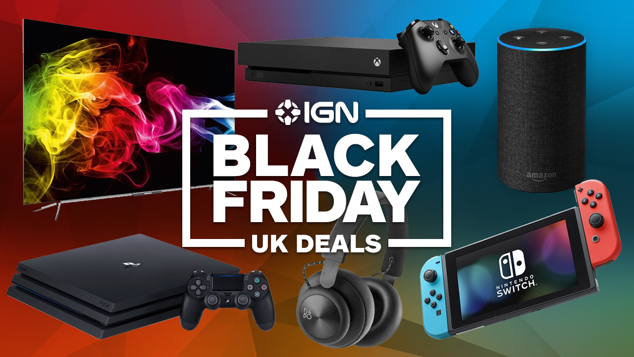 Beste Black Friday Deals Amazon Black Friday Deals 2018: The Best Early Black