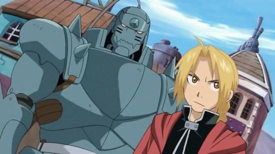05 - Fullmetal Alchemist