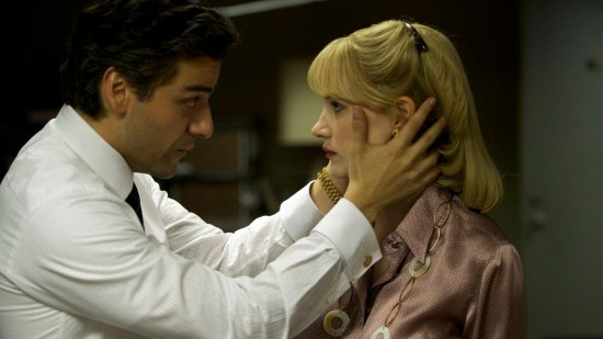 11 - Most Violent Year