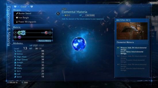 ff7-remake-hard-mode-guide-elemental-materia