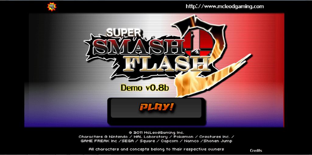 Super smash flash 2 v0 9 unblocked your guide 24 7