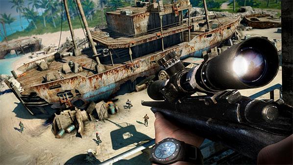FarCry3-Screenshot1