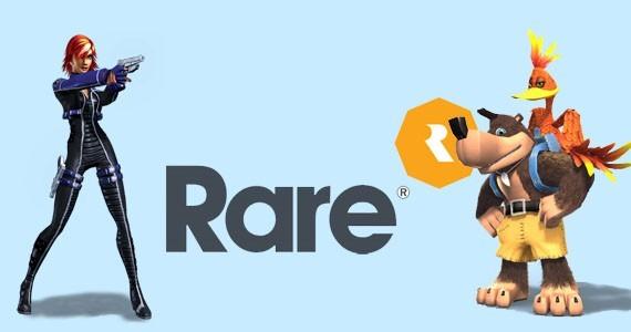 Rare-Xbox-720-Games
