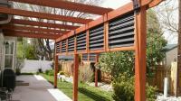 DIY Outdoor Privacy Screen Ideas: Functional Deck ...