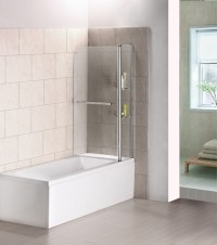 Duschwand Fr Badewanne. duschwand f r badewanne mit 2 ...