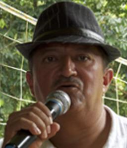 Por: Oscar Humberto Quemag Vallejo Pueblo Pastos