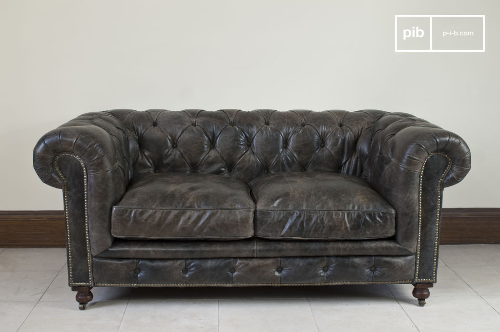 Chesterfield Sofa Espana Sofá Saint James Chesterfield | Pib