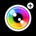 iPhone用カメラアプリのアイコン