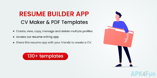My Resume Builder 60 APK - Free Business App for Android - APK4Fun