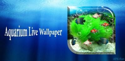 Download Aquarium Live Wallpaper APK 4.4 - APK4Fun