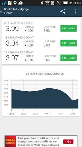 Download Mortgage Calculator \ Rates APK 23 (mortgage-calculator - bank rate mortgage calculator