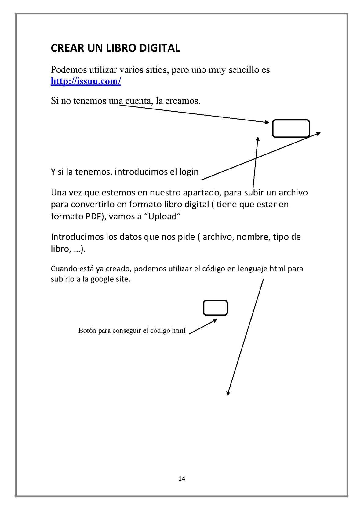 Libros Googles Manual De Google Sites Calameo Downloader