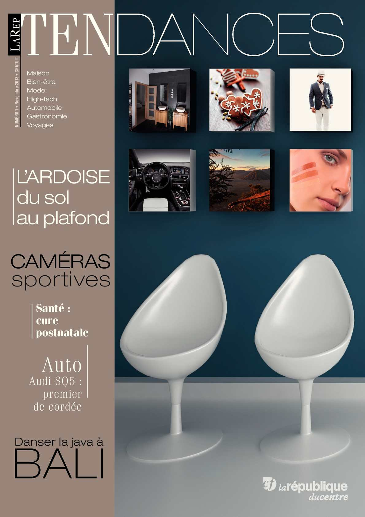 Thermadeco Calaméo Magazine La Rep Tendances