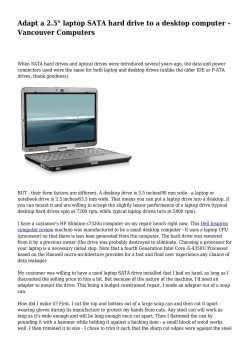 Fantastic Calamo Adapt A Lap Sata Hard Drive To A Desk Computer Computers Calamo Adapt A Lap Sata Hard Drive To A Desk Computer 5400rpm Vs 7200rpm Ps4 5400rpm Vs 7200rpm Heat