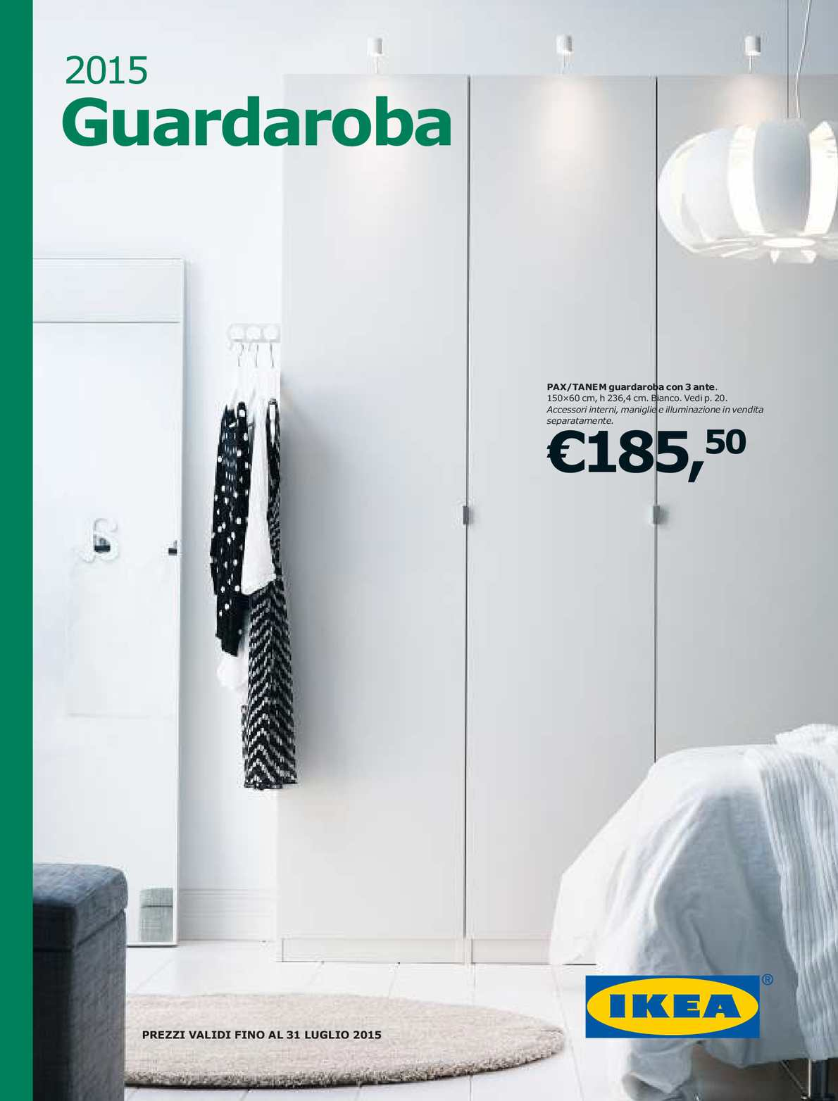 Accessori Interni Per Armadi Guardaroba Calaméo Catalogo Ikea Guardaroba 14 15