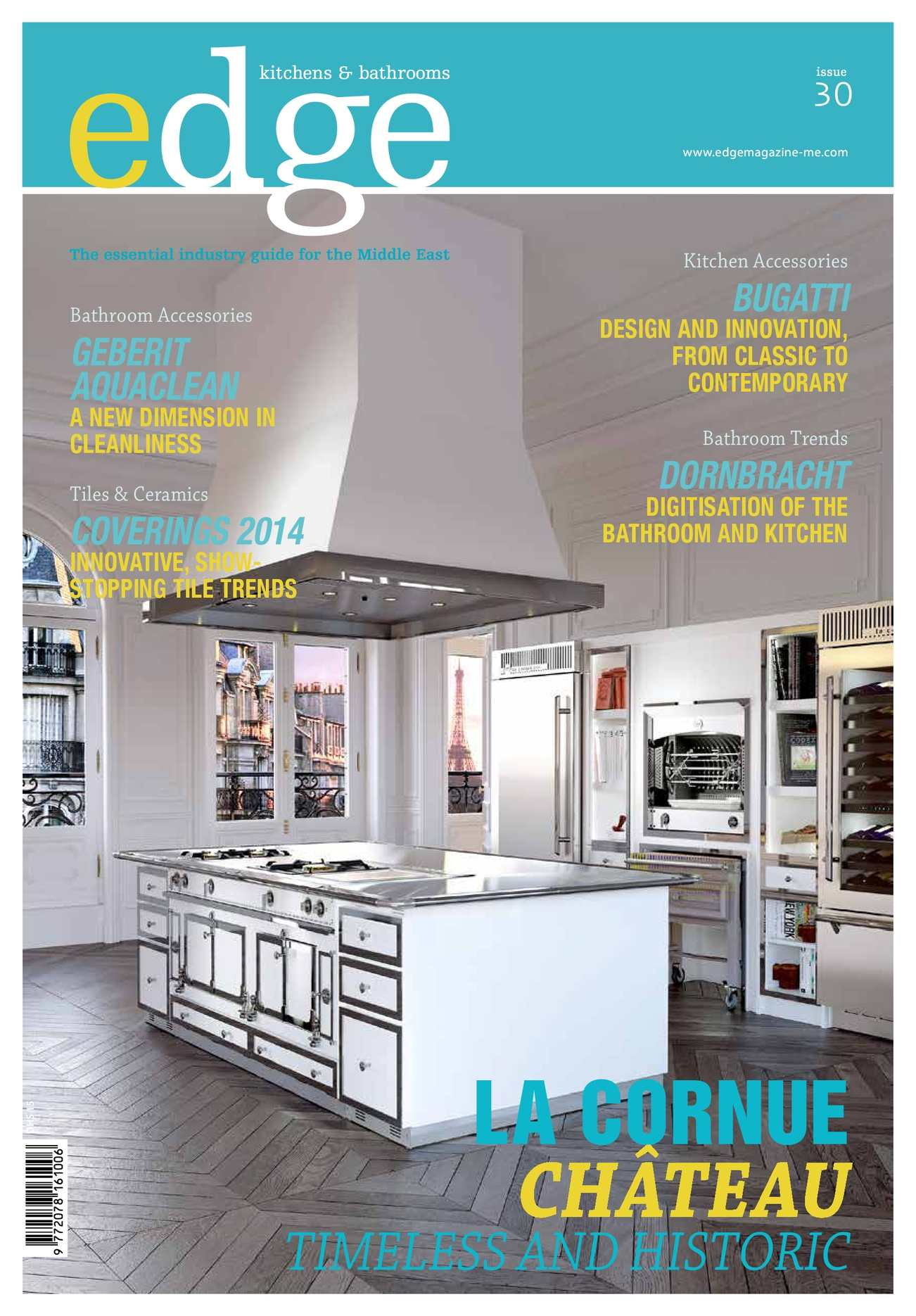 Bagno Design Bahrain Wll Calaméo Edge Magazine Issue 30