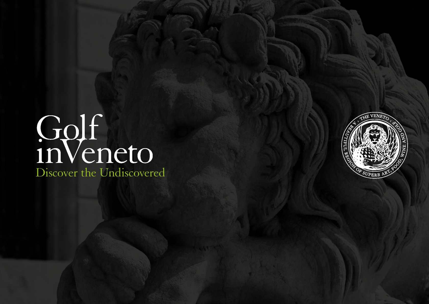 Arte Veneziana Srl Martellago Calaméo Golf In Veneto Discover The Undiscovered