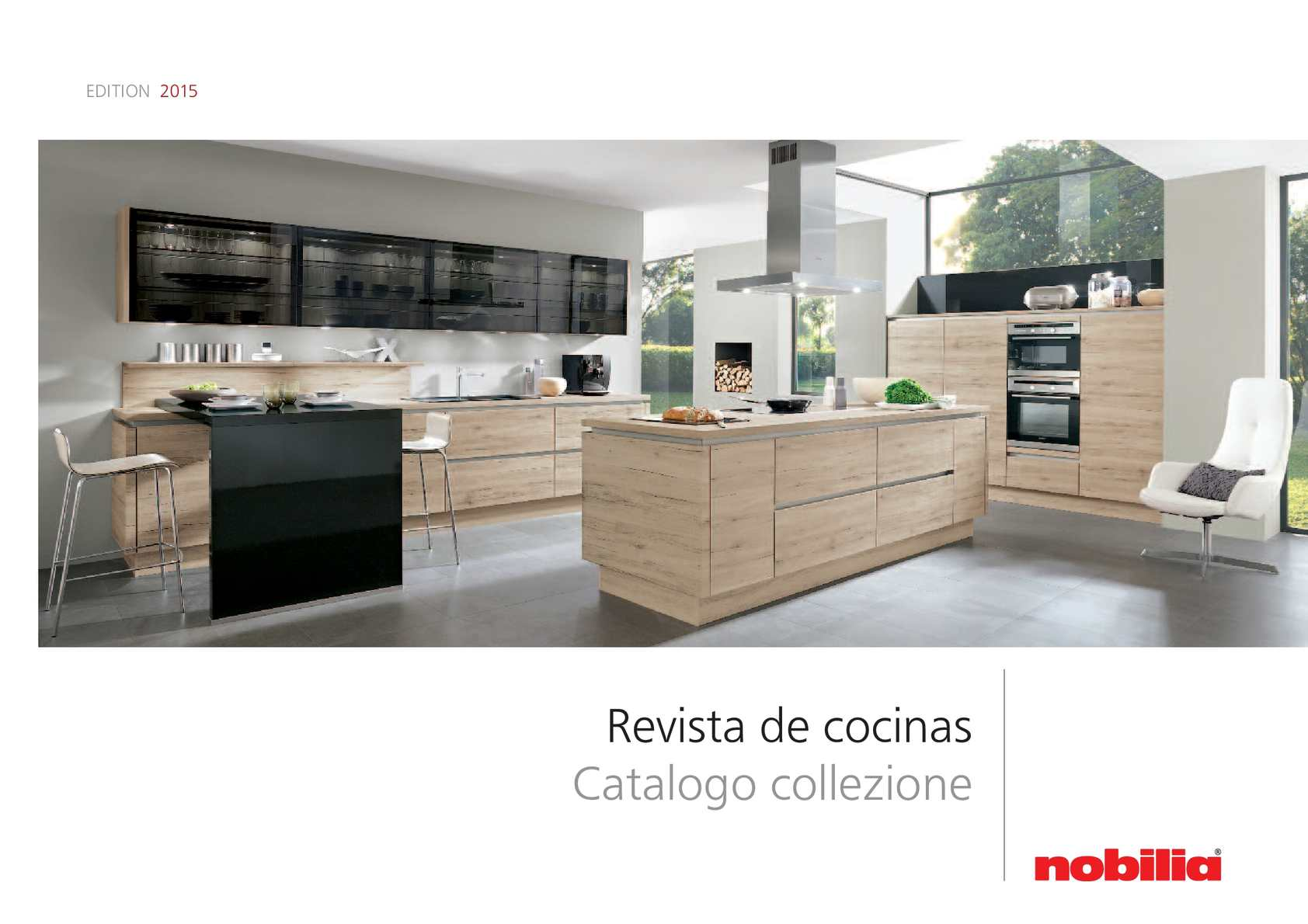 Arbeitsplatte Nobilia Country Oak Calaméo Catalogo Reddy 2015