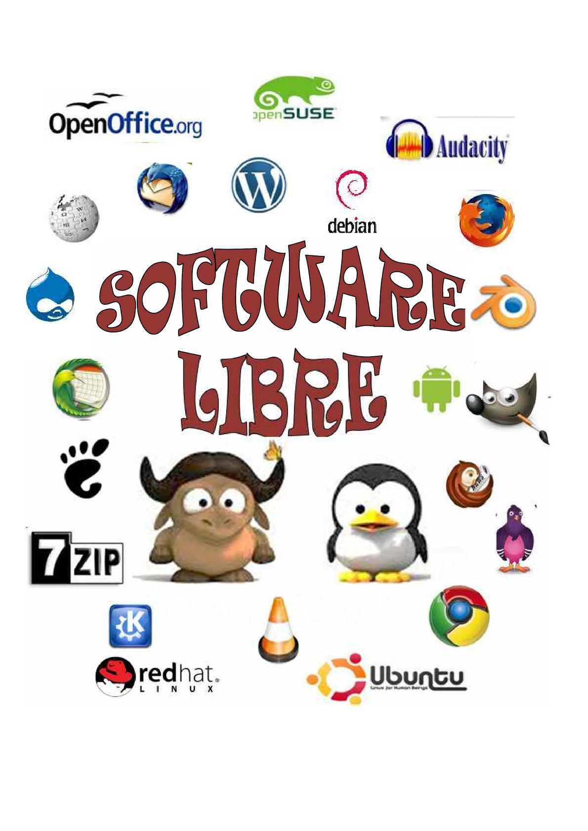 Licencias De Software Libre Calaméo El Software Libre Pdf