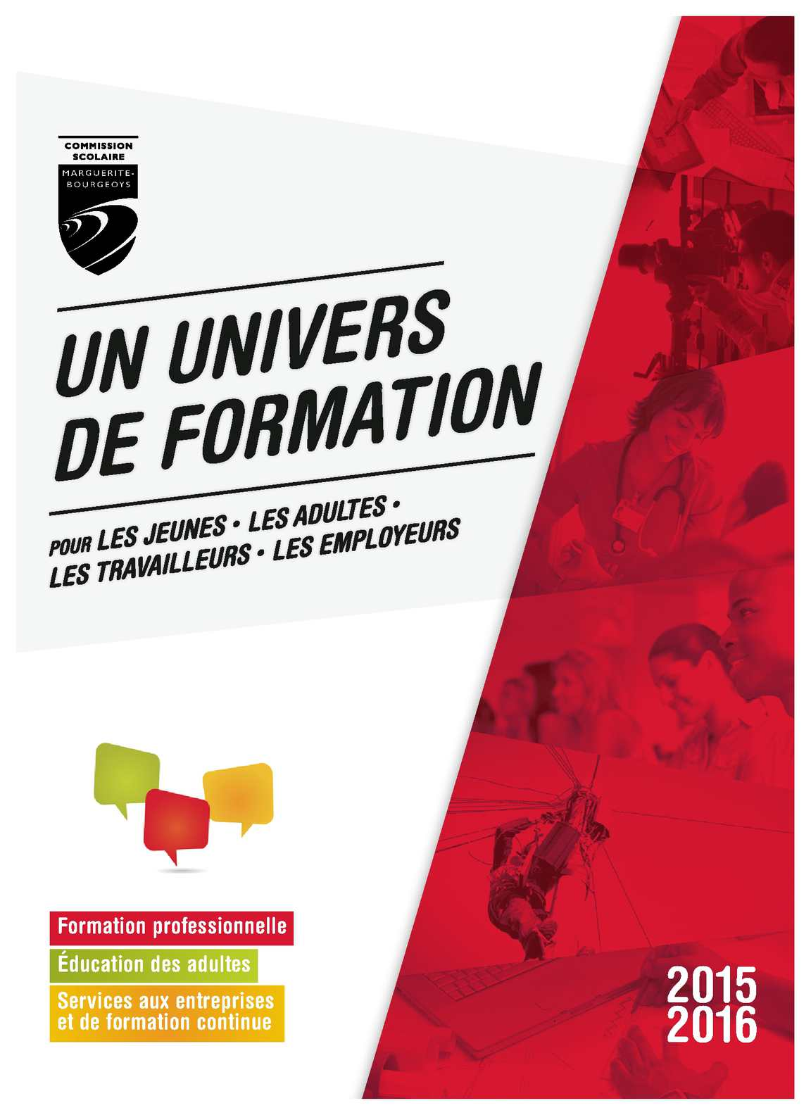 Formation Professionnelle Decoration Interieure Calaméo Un Univers De Formation 15 16