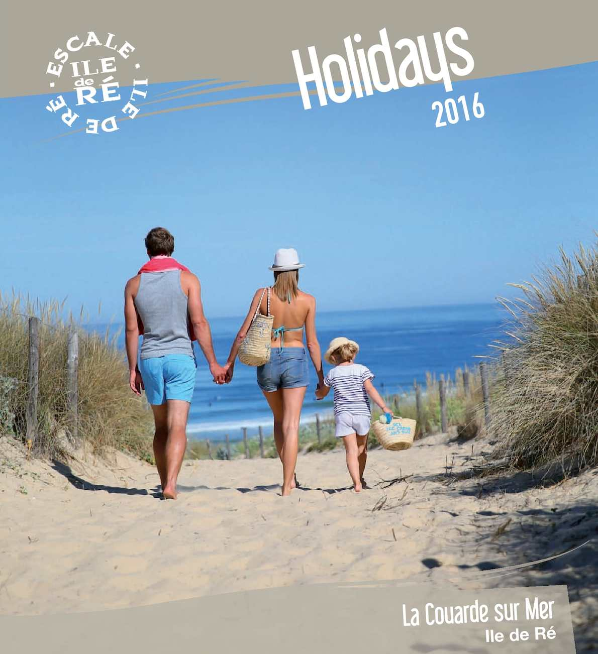 Calaméo Holiday Guide 2016 Ile De Ré